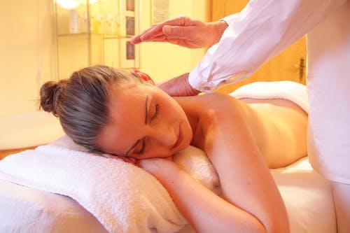 massage fertilité préconception