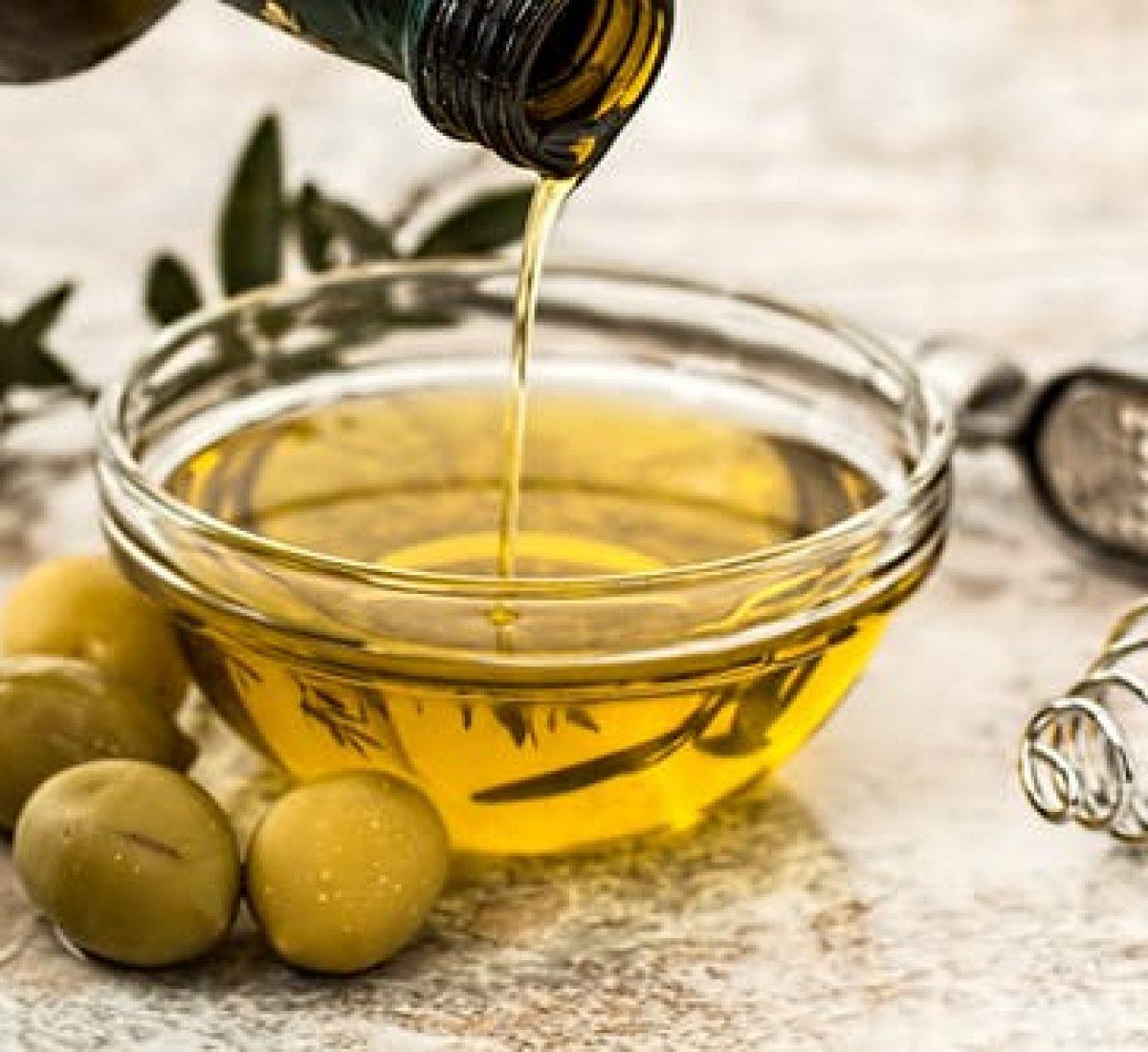 huile olive oméga