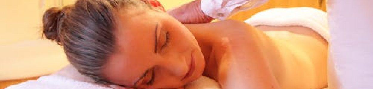 massage drainage lymphatique manuel bien-être